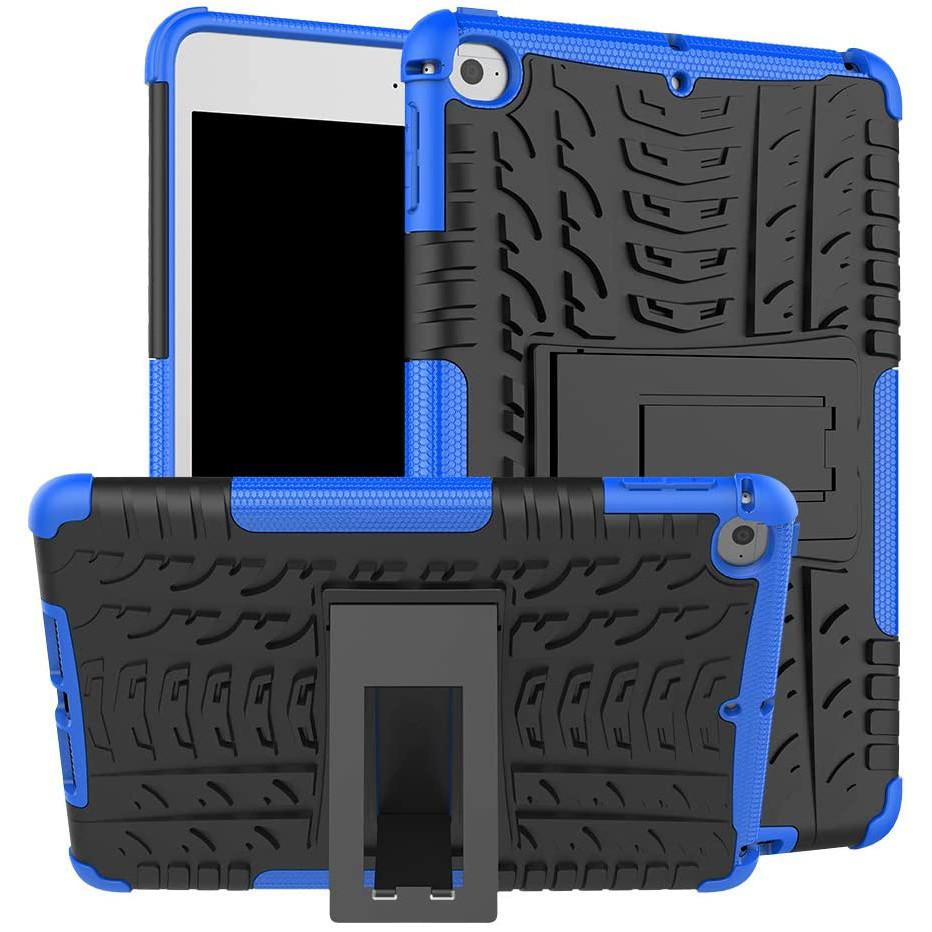 Чехол Armor Case для Apple iPad Mini 4 / 5 Blue (arbc7434)