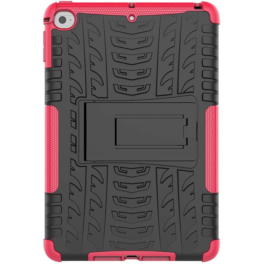 Чехол Armor Case для Apple iPad Mini 4 / 5 Rose (arbc7439)