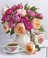 Букет роз 1