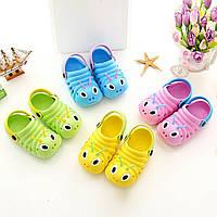 Крокси на дівчинку, Crocs для девочки, сандалии сандали рр 21-30