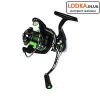 Катушка рыболовная ALLUX Spin S 2 4006 (6 подшипников)