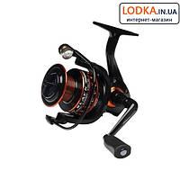Катушка рыболовная ALLUX New Black 2500 (5 подшипников)