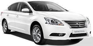 Nissan Sentra VII 2012-2019