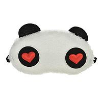 "Маска для сна ""Панда - 6"""