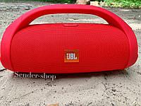 БУМБОКС JBL Boombox XXL BIG 40 Вт  Большой Красный, фото 1