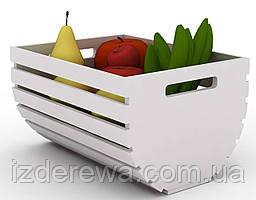 """Лоток для овощей и фруктов """"Гринбин"""" зефир"""