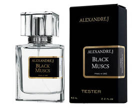 Alexandre J. The Collectors Black Muscs - Tester 63ml