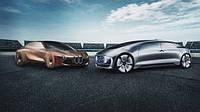 BMW і Mercedes заявили про припинення співпраці