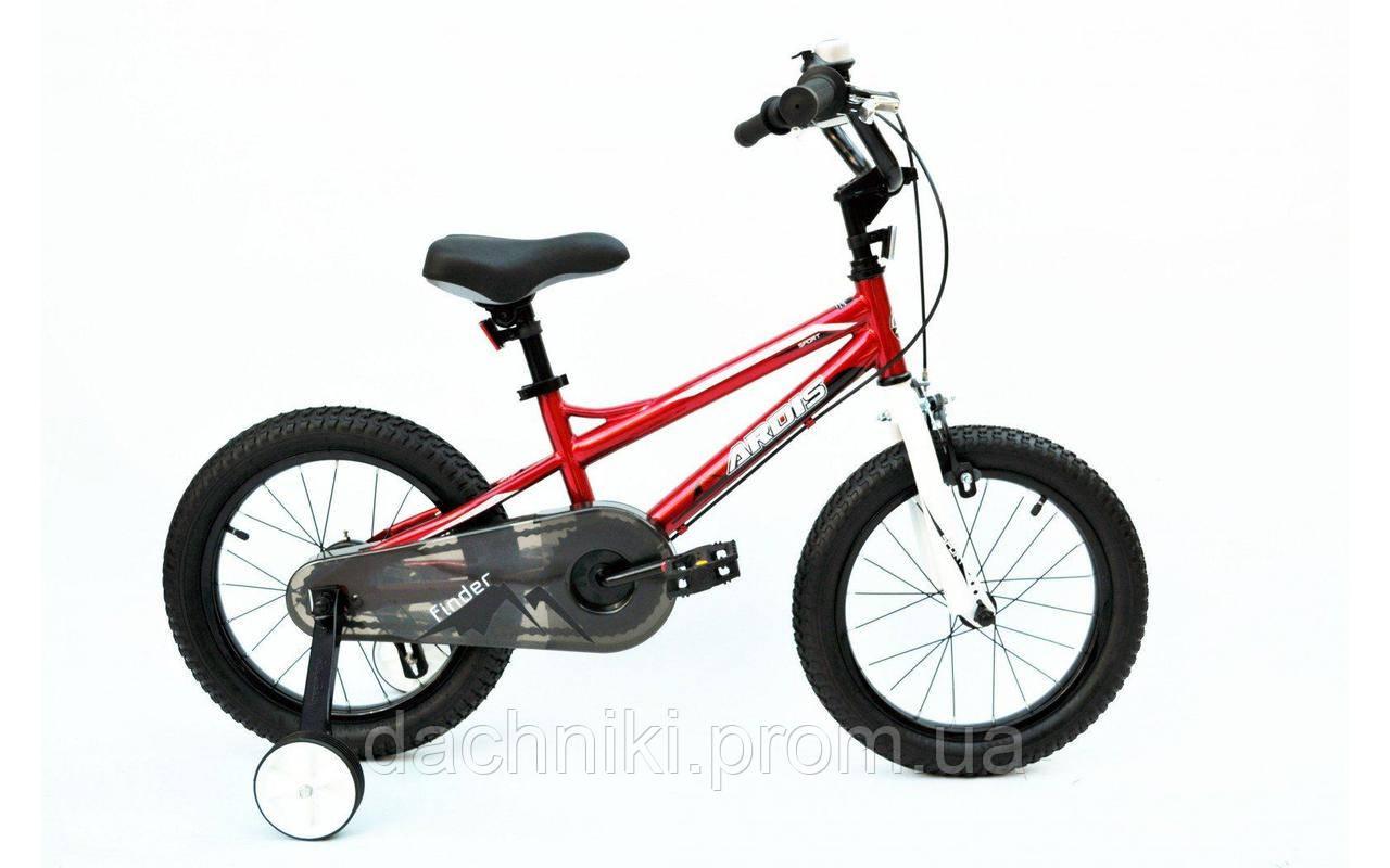 """Детский велосипед ARDIS FINDER 18"""" (04233)"""