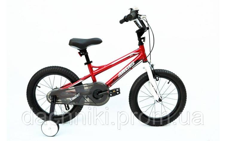 """Детский велосипед ARDIS FINDER 18"""" (04233), фото 2"""