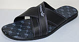Сабо мужские кожаные от производителя модель ВОЛ7, фото 2