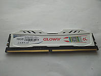 Оперативная память Gloway DDR4-2400 16Gb PC4-19200 с радиатором