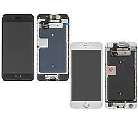 Дисплей для iPhone 6S, модуль в сборе (экран и сенсор), с динамиком, с камерой и кнопкой HOME, фото 1