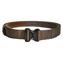 Ремінь Tasmanian Tiger Modular Belt Set 90 Coyote Brown