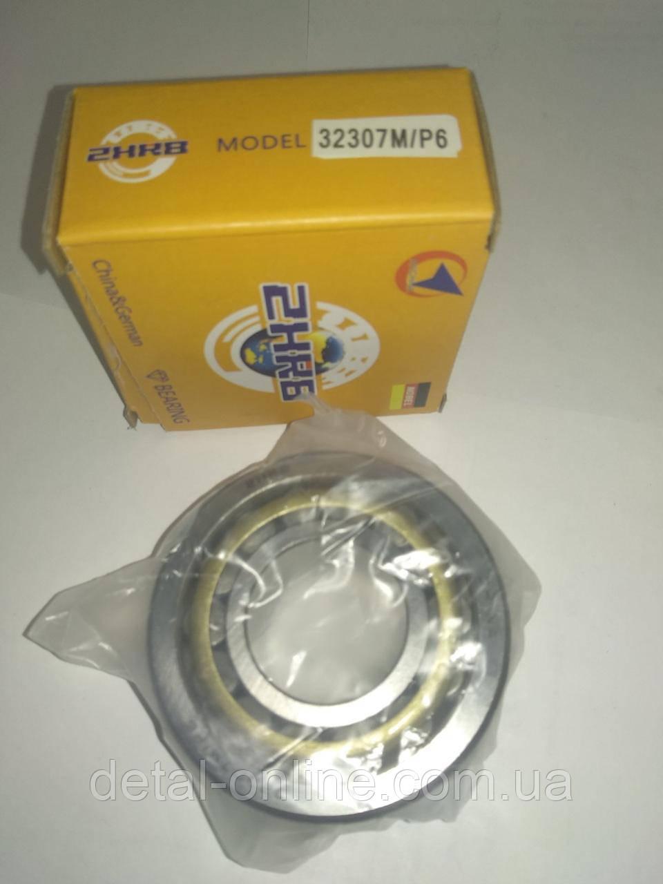 7607 Подшипник роликовый конический (32307) (NOBEL)