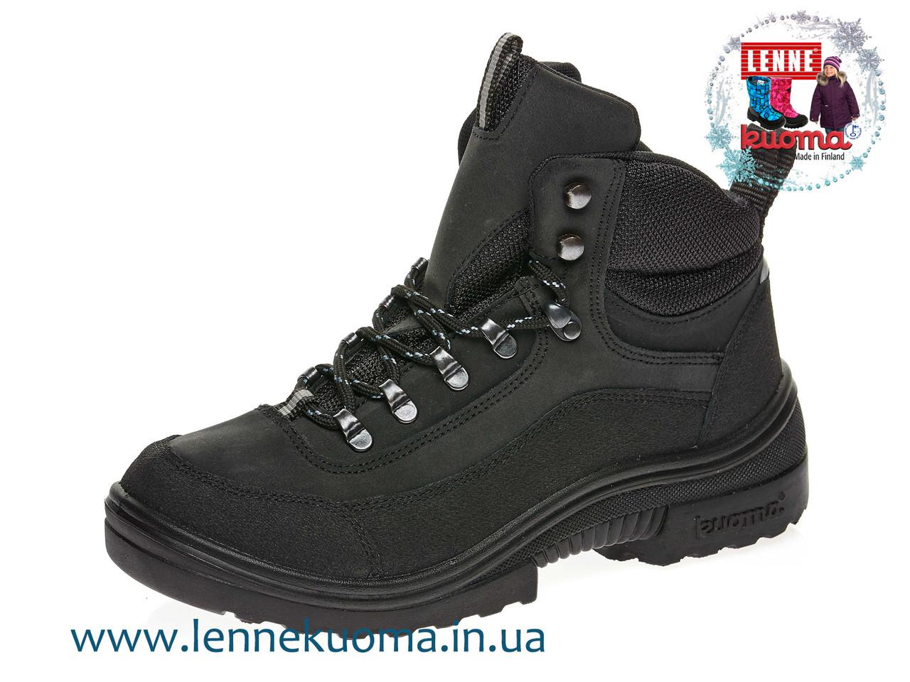 KUOMA Walker Pro Black Winter. Розміри 42-46