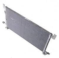 Радиатор кондиционера Chery Jaggi