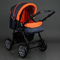 Детская коляска трансформер  с сумкой , детская универсальная коляска , візок дитячий