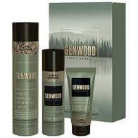 Набор SHAVE Genwood Estel Professional