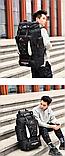 Рюкзак большой туристический Xinjinhuida, фото 4