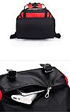 Рюкзак большой туристический Xinjinhuida, фото 10