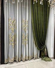 Шторы, портьеры, шторная портьерная ткань
