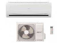 Кондиціонер HEC HSU-09TC/R32(DB)-IN HSU-09TK1/R32(DB)-OUT (Інвертор)