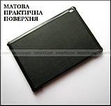 Черный чехол книжка Lenovo Tab M10 (Tb-X605L x605F X505F X505L) полноценная защита, фото 8