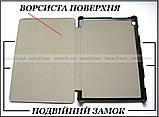 Черный чехол книжка Lenovo Tab M10 (Tb-X605L x605F X505F X505L) полноценная защита, фото 3