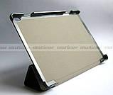 Черный чехол книжка Lenovo Tab M10 (Tb-X605L x605F X505F X505L) полноценная защита, фото 5