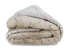 Одеяло Leleka-textile Фаворит Стандарт Евро 200*220 см сатин/антиаллергенное волокно особо теплое С55/56