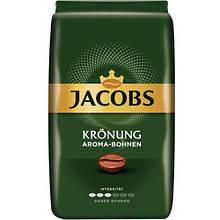 Кофе в зернах Jacobs Kronung  500 г Германия