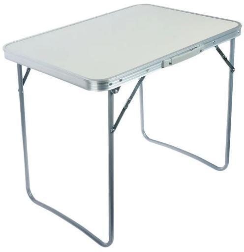Стол-чемодан R28858, 70х50х60 см, белый