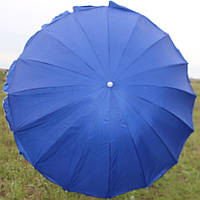 Зонт уличный 3.0 метра 16 спиц с anti-UF напылением