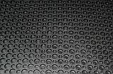 Коврик резиновый соты (1500х916х12 мм) цельный, фото 2