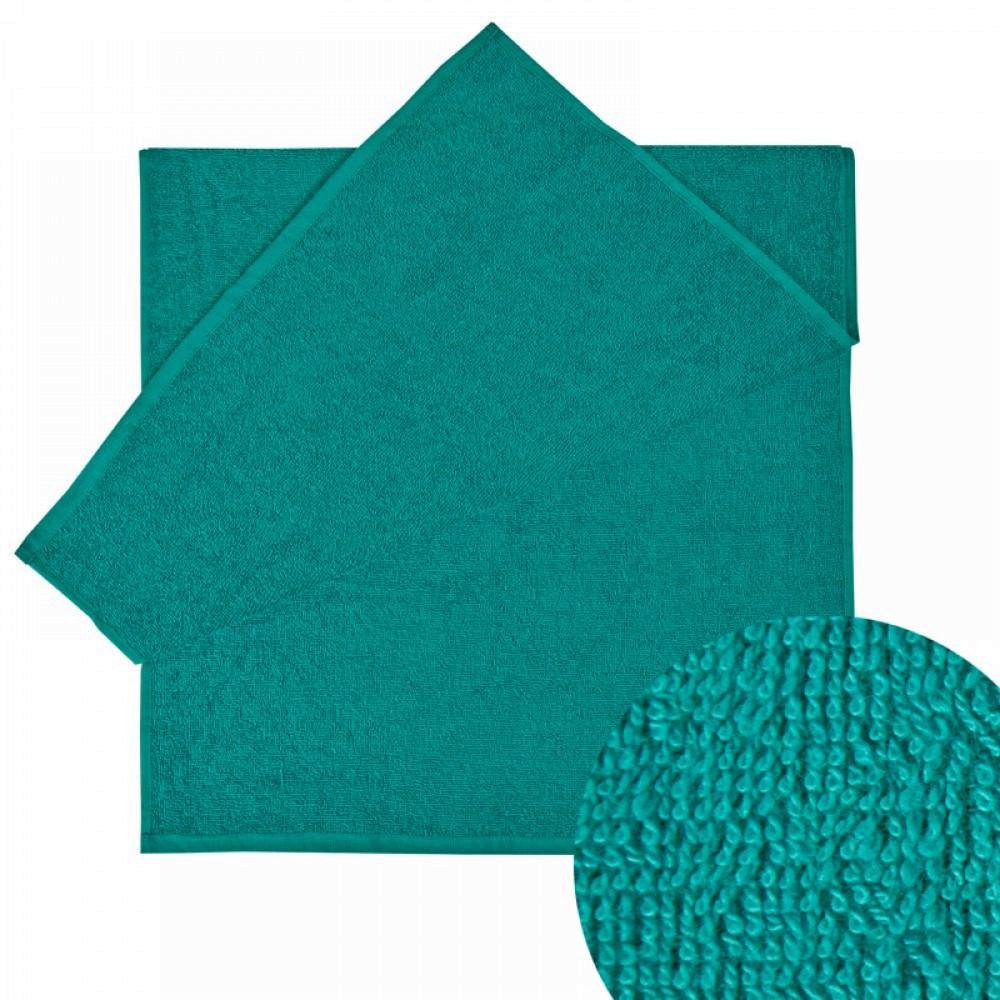 Полотенце махровое гладкокрашеное ТМ Ярослав, 100х150 см