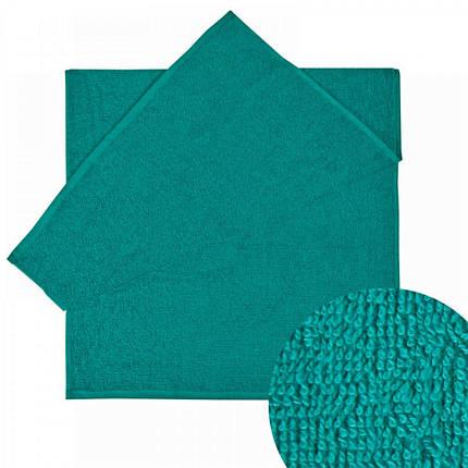 Полотенце махровое гладкокрашеное ТМ Ярослав, 100х150 см, фото 2