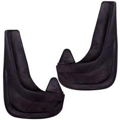 vitol Брызговики универсальные БРУ-01 резиновые/ передние (2 шт) 316230-05-СТ