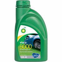 Моторное масло BP Visco 5000 5w40 1л