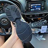 Женские кроссовки Adidas Raf Simons Ozweego Core Black Silver Metallic, кроссовки адидас раф симонс озвиго, фото 5
