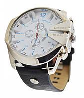 Мужские часы Diesel Mens 10 Bar DZ-4188 черно-белый