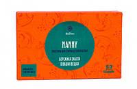 Пластины для стирки детского белья Biotrim Nanny 60 пластин