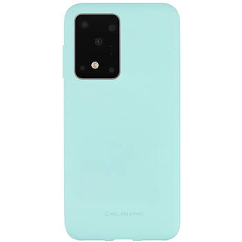 TPU чехол Molan Cano Smooth для Samsung Galaxy S20 Ultra