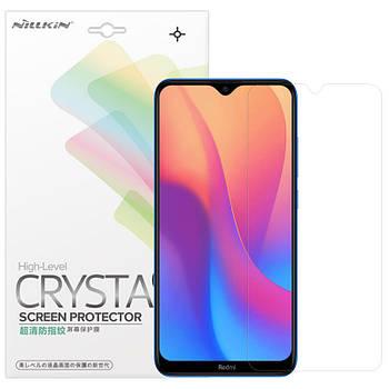 Защитная пленка Nillkin Crystal для Xiaomi Redmi 8 / 8a