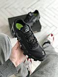 Мужские кроссовки сетка Under Armour Scorpio, фото 2