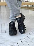 Мужские кроссовки сетка Under Armour Scorpio, фото 6