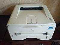 Принтер Xerox 3120 под восстановление или на запчасти