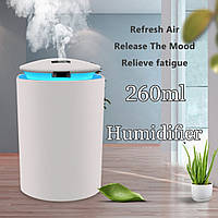 Увлажнитель воздуха Humidifier Mini White