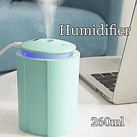 Увлажнитель воздуха Humidifier Mini Turquoise