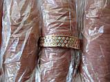 Мужские золотые обручальные кольца 21.5, 22.5, 24 размер. От 1299 гривен за 1 грамм Золота 585 пробы., фото 5